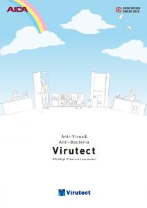 Virutect booklet